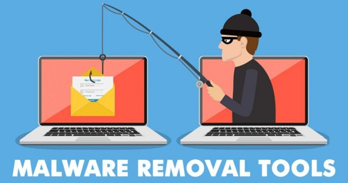 15 Best Free Malware Removal Tools in 2020