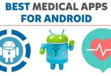 10 Best Medical Apps For Android in 2021