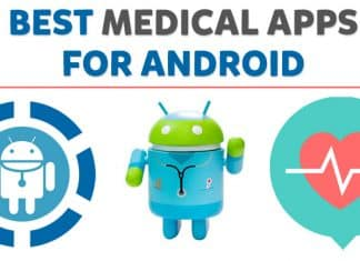 Top 10 Best Medical Apps For Android 2019