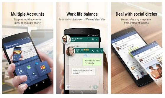 Multi Apps