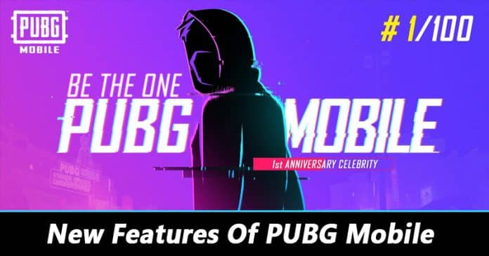 PUBG Mobile Season 6 Is Here! Check Out The Features