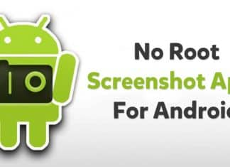 Top 5 Best No Root Screenshot Apps For Android 2019