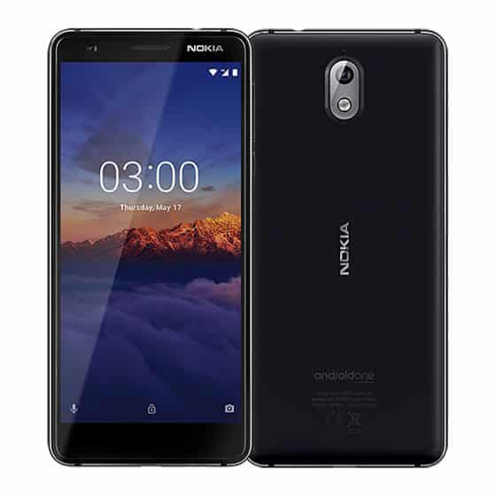 Nokia 3.1 - 10 Best Smartphones With FM Radio That You Can Buy In 2019