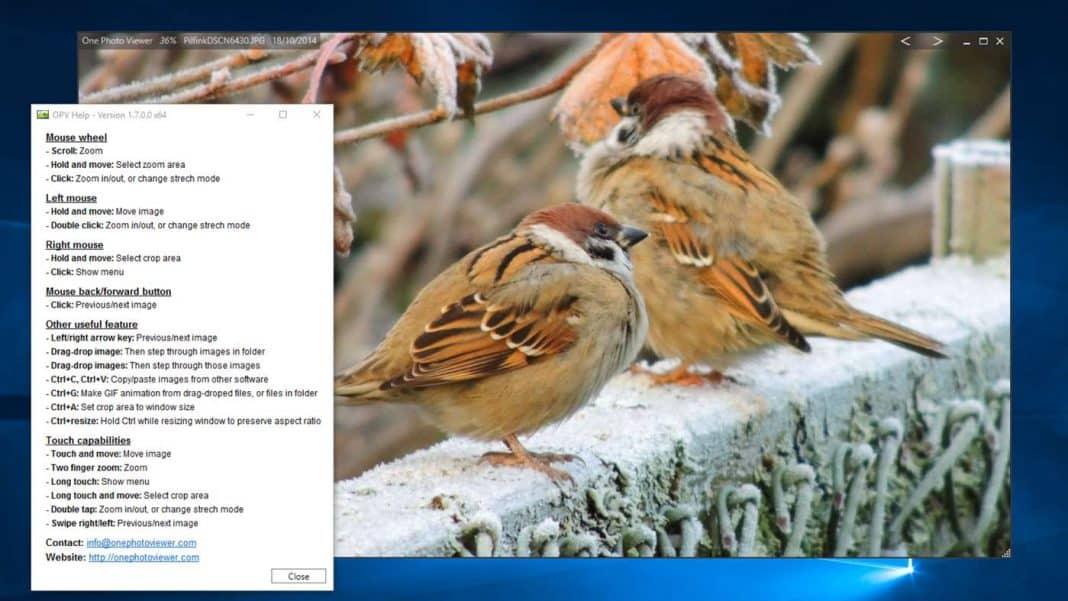 Aplikasi Alternatif 'Photo Viewer' Terbaik Windows