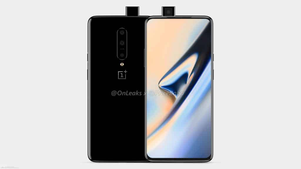 OnePlus 7 1 1024x576 - OnePlus 7 Design Leaked (Exclusive Video)