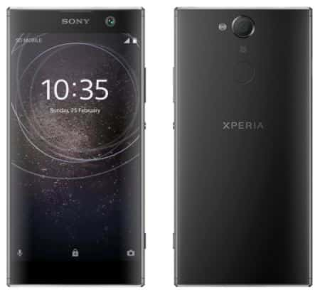 Sony Xperia XA2 - 10 Best Smartphones With FM Radio That You Can Buy In 2019