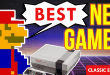 10 Best NES Classic Edition Games Of All Time (2019 List)