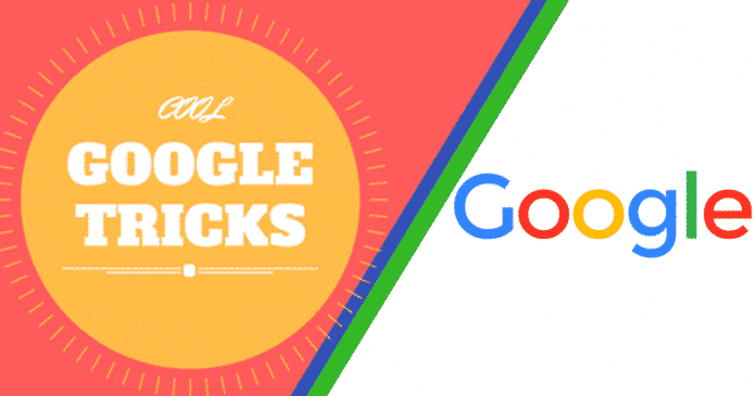 10 Best Tricks And Codes For Searching Google Like A Pro