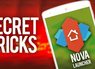 13 Best Cool Nova Launcher Tricks You Should Know
