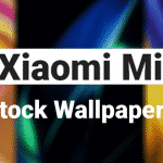 Best Xiaomi Wallpapers in 2019