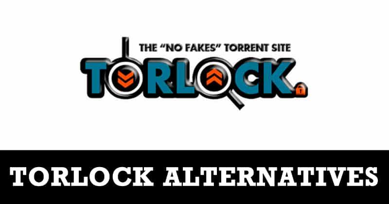 Torlock Alternatives: 10 Best Torrent Sites To Visit in 2020