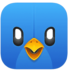 Tweetbot 5 for Twitter - 10 Best iOS Apps 2019 That You Can't Find On Android