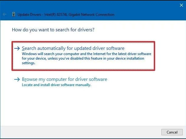 Updating Your Drivers