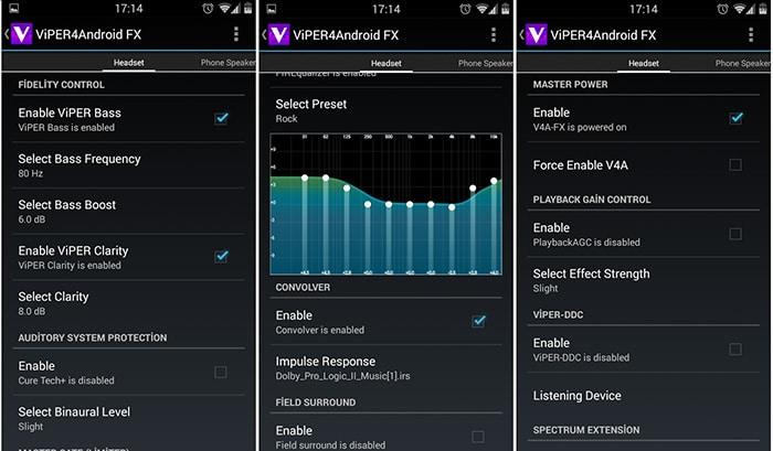 أفضل 10 تطبيقات لزيادة حجم الصوت لهواتف الأندرويد