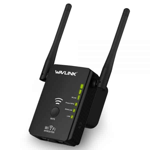 What is WiFi repeater - What Is The Difference Between PLC And WiFi Repeater?