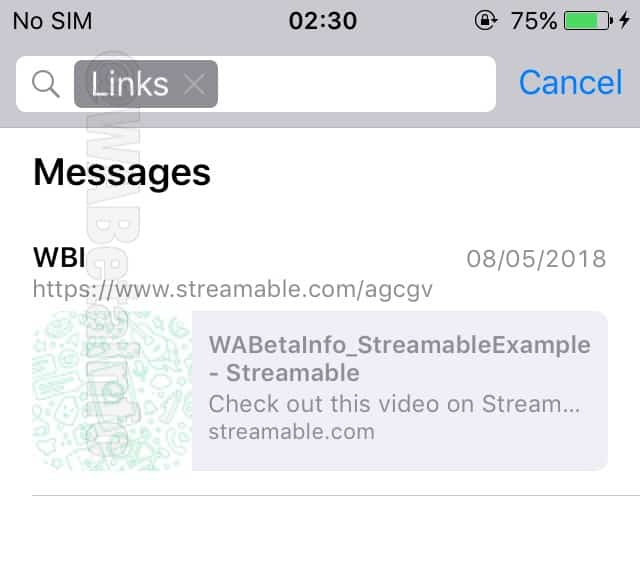 WhatsApp 4 - WhatsApp Just Got This Ultimate New Feature