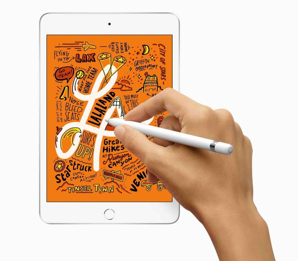 iPad Mini 1024x898 - Apple Silently Launched Two Brand New iPads