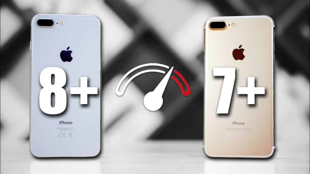 iPhone 2 1024x576 - What Is The Difference Between iPhone 7 Plus And iPhone 8 Plus?