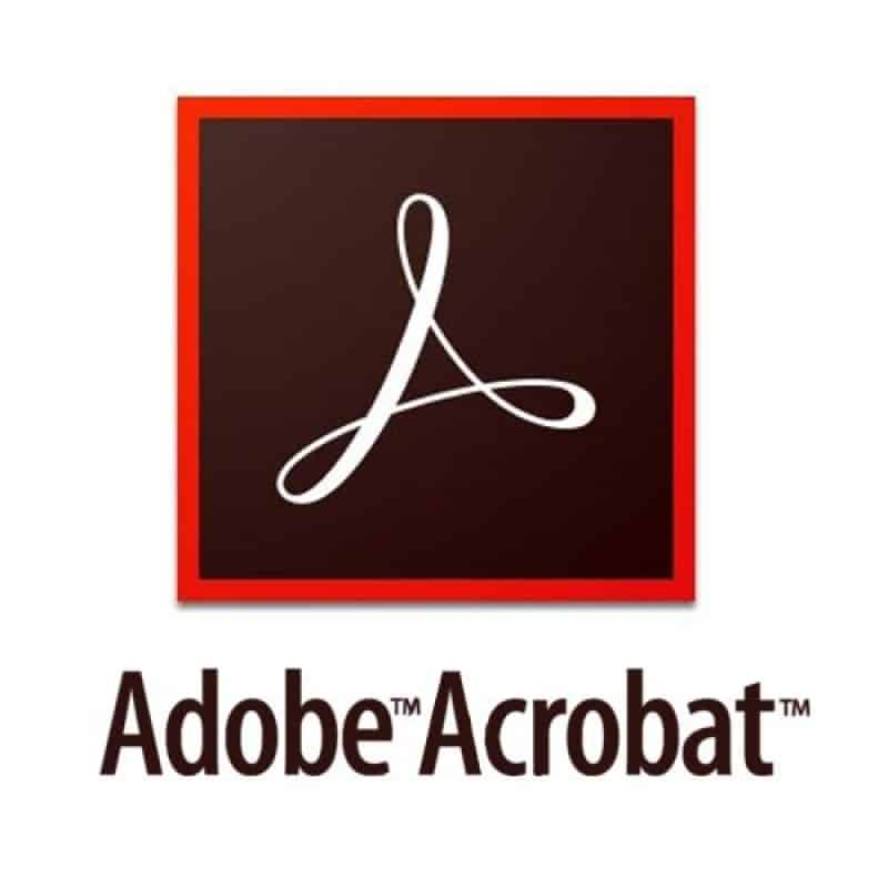 Adobe Acrobat Reader - 10 Must-Have Windows Apps That You Should Install First