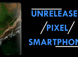 Android Boss Teases The Unreleased Pixel Smartphone