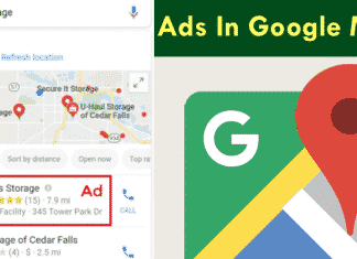 BAD NEWS! Google To Push Ads In Its Maps App