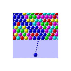 Bubble Shooter - 10 Best Android Games Under 25 MB With High-End Graphics