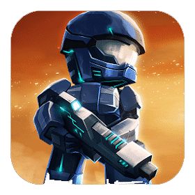 Call of Mini™ Infinity - 10 Best Android Games Under 25 MB With High-End Graphics