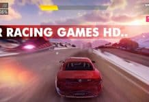Top 5 Best Car Racing Games For Android With High-Graphics