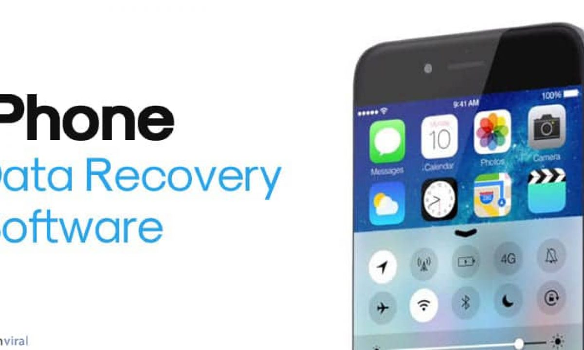 10 Best Iphone Data Recovery Software 2020 Edition