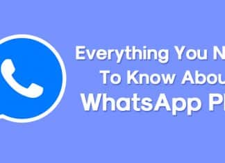 Is WhatsApp Plus Safe? Everything You Need To Know About WhatsApp Plus