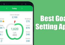 10 Best Goal Setting Apps for Android