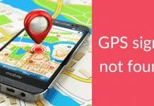 How To Fix Google Maps GPS Location Issues On Android