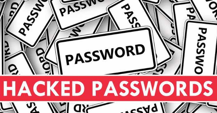 OMG! World's Most Hacked Passwords Revealed