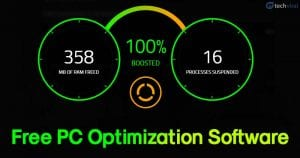 10 Best Free PC Optimization Software in 2020