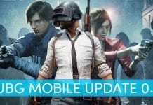 PUBG Mobile Update 0.12 - Darkest Night Mode, Spectator Mode & More