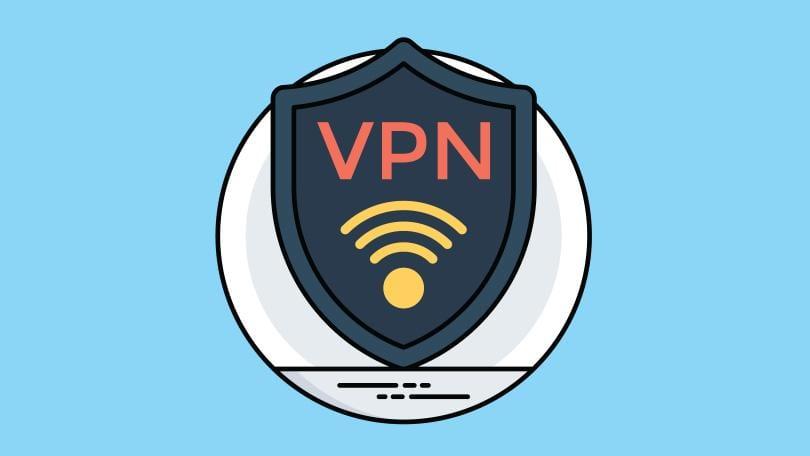 Disable VPN client