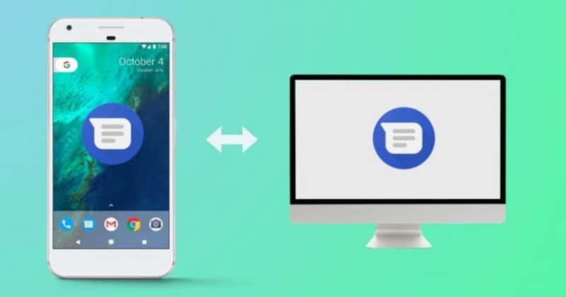 كيفية إرسال واستقبال رسائل Android القصيرة من جهاز كمبيوتر يعمل بنظام Windows