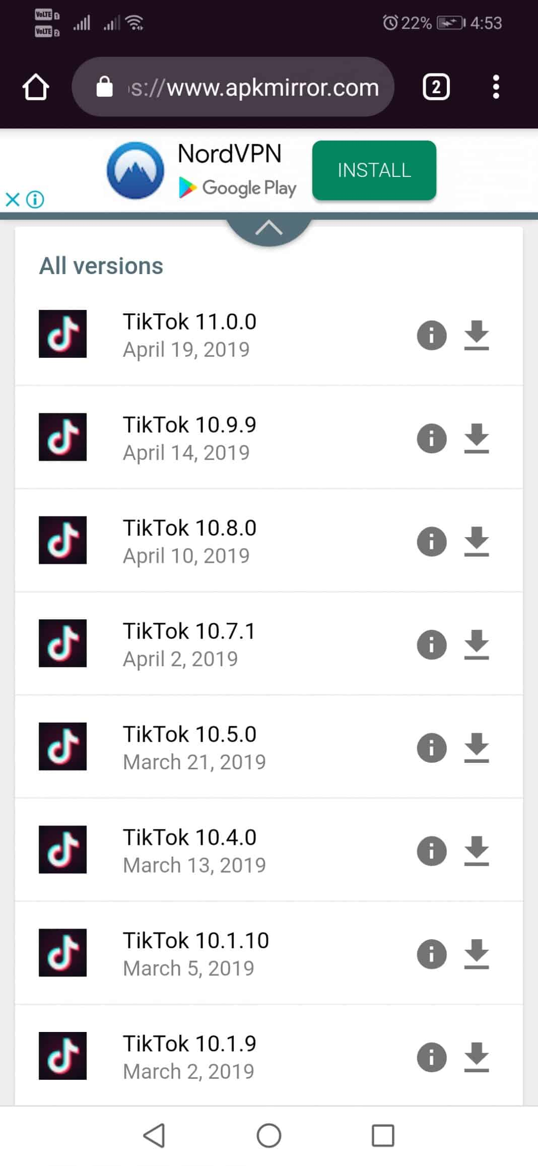 How To Download & Install TikTok For Android