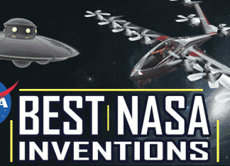 Top 10 Amazing NASA Inventions That We Use In Our Daily Life