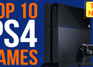 10 Best & Popular PS4 Games That You Should Try (2019 List)