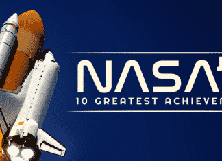 Top 10 NASA's Greatest Achievements Of All Time