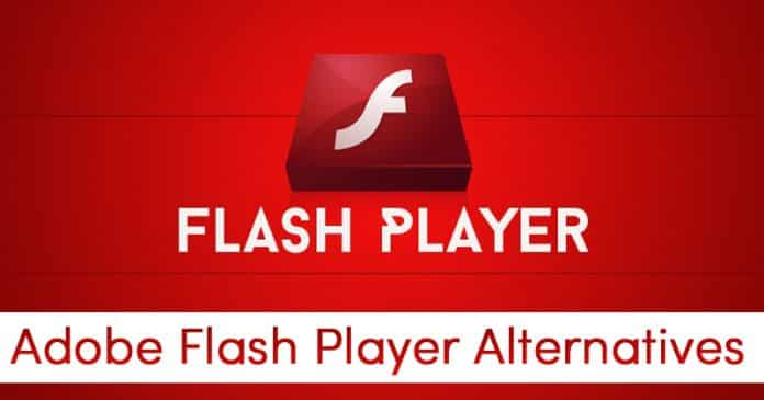 Top Best Adobe Flash Player Alternatives 2019