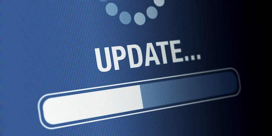 Update Your VPN client