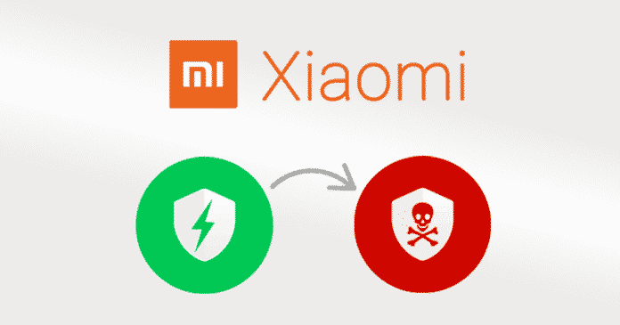 WARNING! Xiaomi Smartphones Have Security Flaw In This Security App