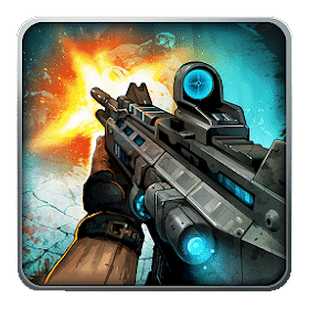 Zombie Frontier - 10 Best Android Games Under 25 MB With High-End Graphics