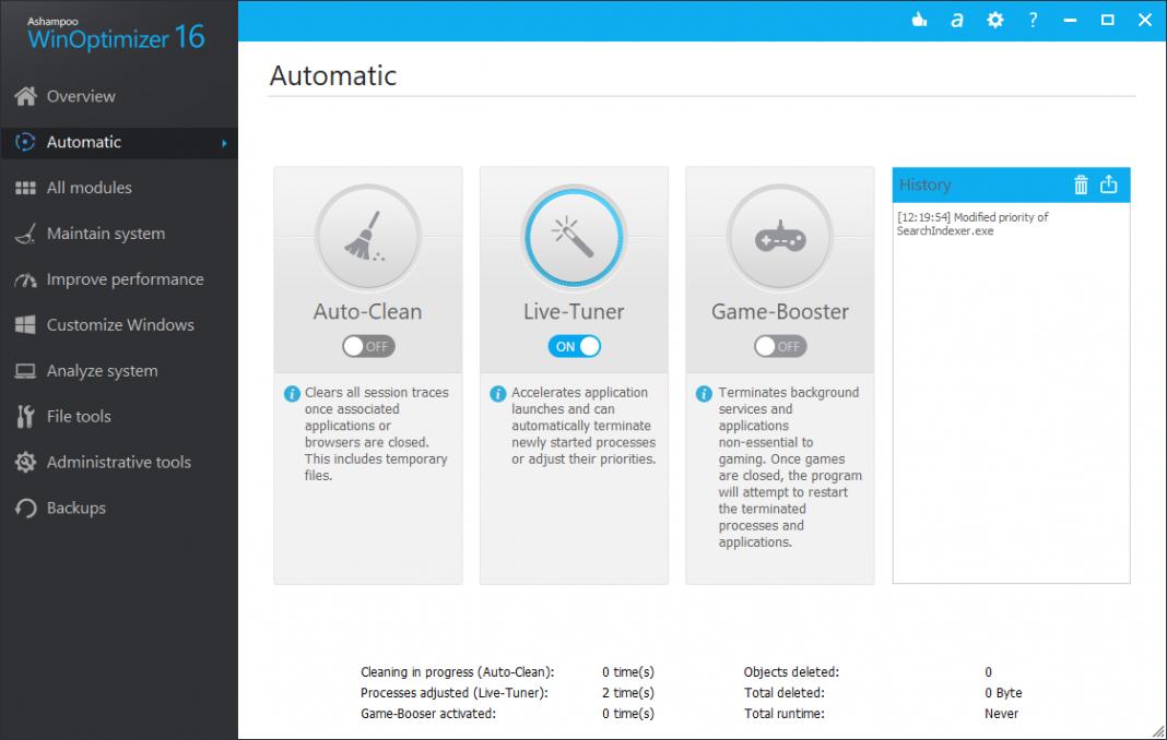 Aplikasi Optimasi PC, Meningkatkan Performa Laptop Gratis