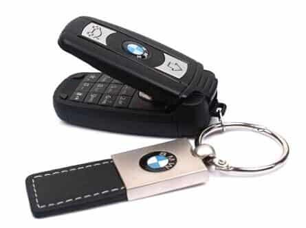 BMW Mini Flip