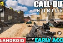 Call Of Duty MOBILE Is HERE - DOWNLOAD NOW