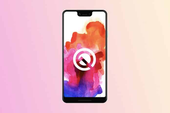 Download The All-New Android Q