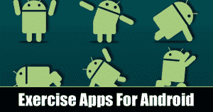 10 Best Exercise Apps For Android in 2020